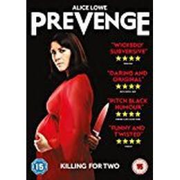 Prevenge [DVD]
